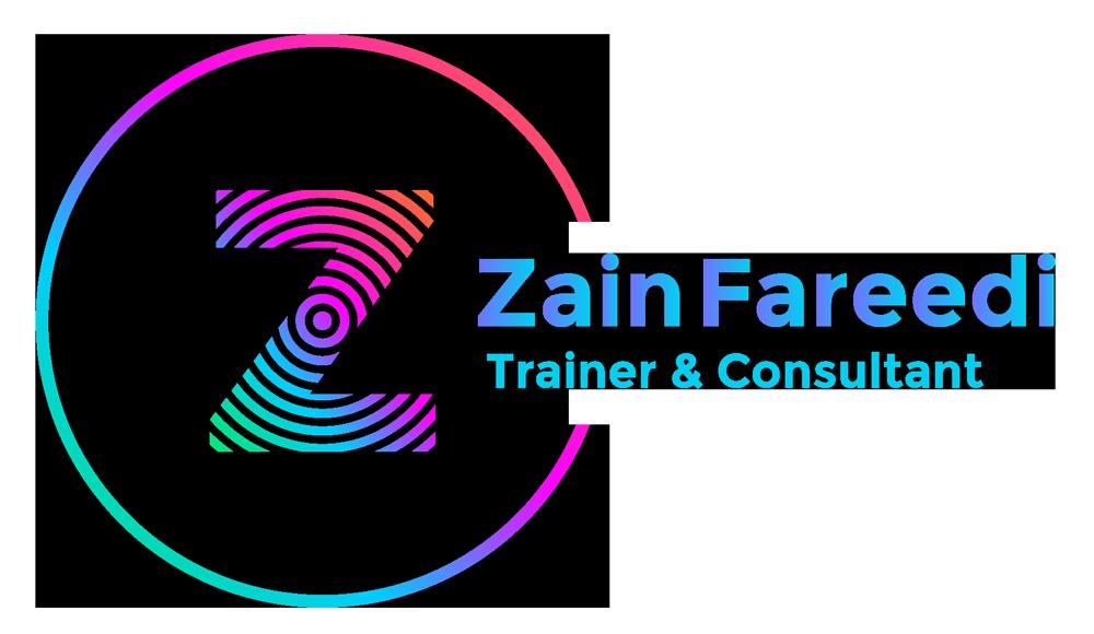 Zain Fareedi
